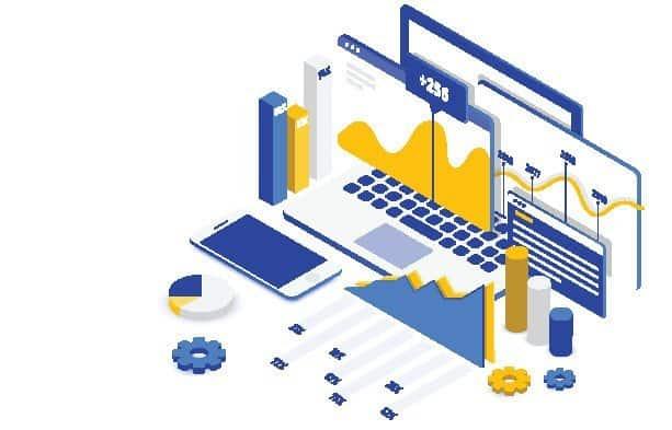 KPI Analysis for e-Commerce in 2021