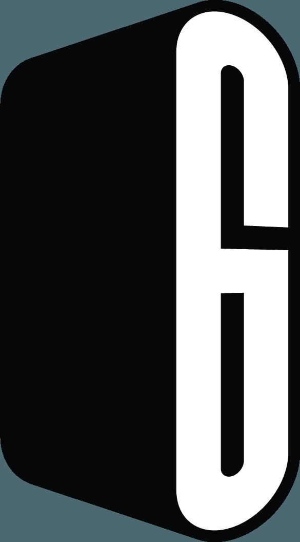 Icon Right White